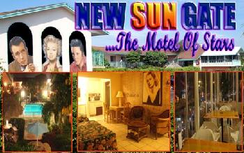 New Sun Gate Lake Worth Florida